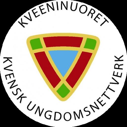 Kveeninuoret Logo