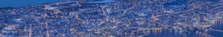 Vuosimöötti Tromssassa