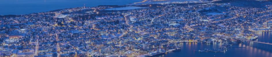 Vuosimöötti 2020 i Tromssa