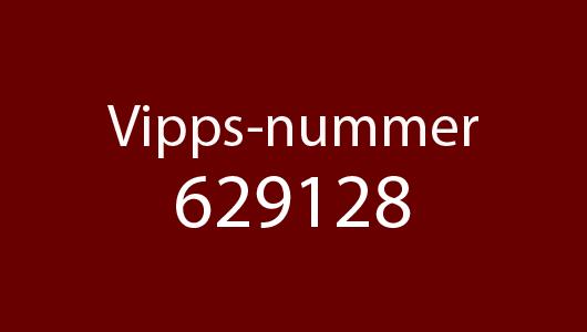 Vipps-nummer