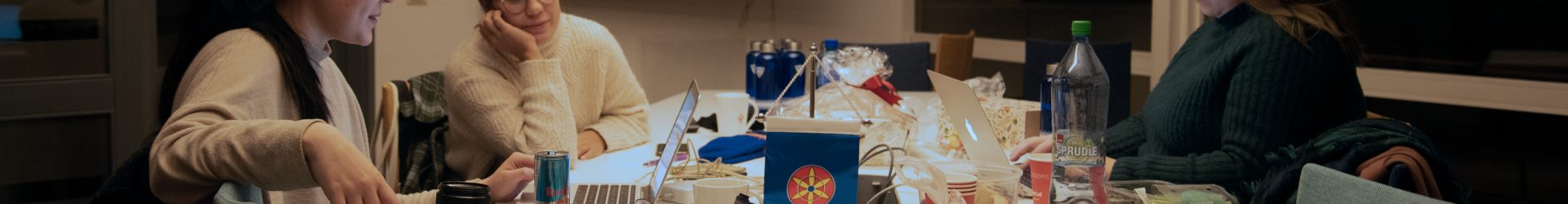 Årets siste styremøtet ble holdt i Tromsø